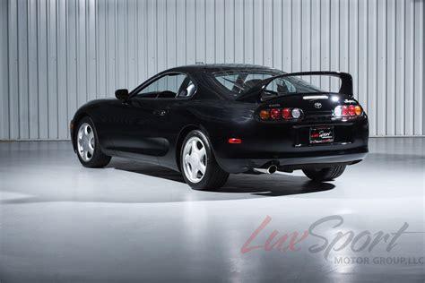 Lu Led Supra X 1994 toyota supra turbo turbo ebay