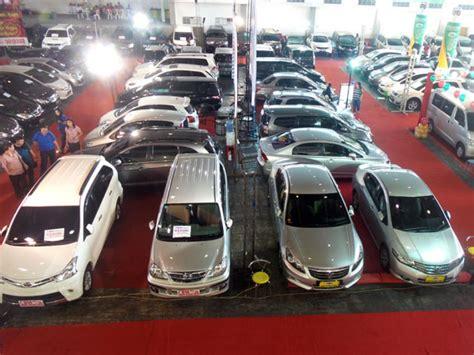 2 Bekas Di Surabaya kredit mobil menarik di bursa mobil ini panduan pembeli