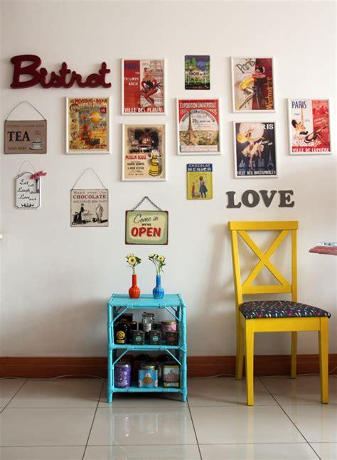 Paris Home Decor Accessories deixe a parede da sua casa vintage com placas de decora 231 227 o