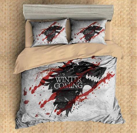 Duvet And Cover Game Of Thrones Duvet Cover Set Movie Duvet Cover Set