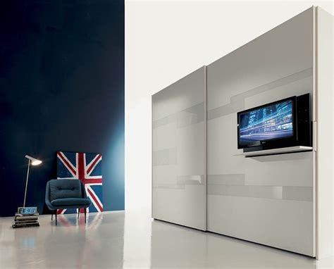 armadi con porta tv porta tv per armadio porta tv estraibile by fimar