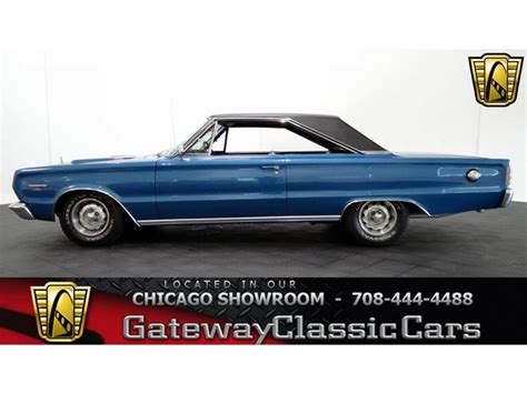 blue book value for used cars 1964 plymouth fury head up display 1967 plymouth gtx for sale hotrodhotline