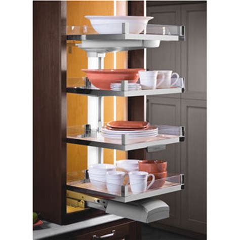 Hafele Pantry by Hafele Pantry Pull Out Shelves Baskets Cabinet