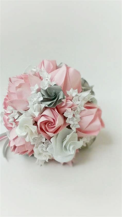 Origami Flower Bouquet For Sale - origami personable origami flowers bouquet origami