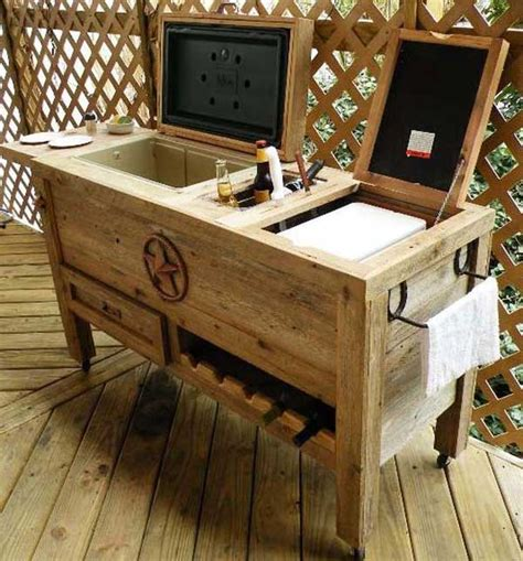 dyi bar 26 creative and low budget diy outdoor bar ideas amazing