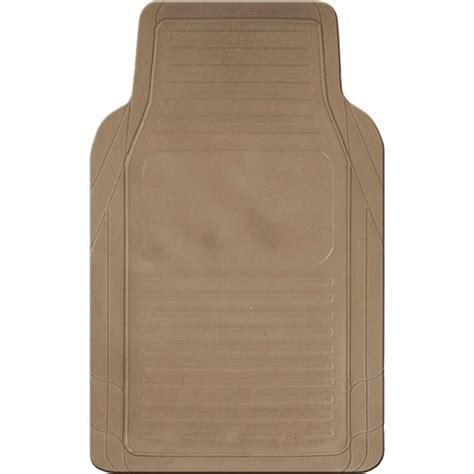 Wal Mart Floor Mats by Kraco 4pc Basic Rubber Floor Mats Walmart