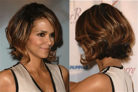 The Hottest Bob Haircuts Of The Moment Liveabout | 17 best ideas about halle berry haircut on pinterest halle berry pixie very short haircuts