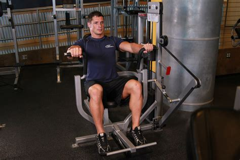 safe bench press machine exercise your personal trainer