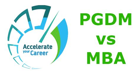 Pgdm And Mba Difference by What Is The Difference Between Mba And Pgdm Admission