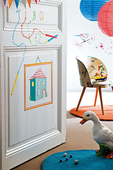 dessin chambre enfant dessin chambre d enfant stickers mario chambre