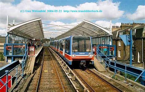 Dlr Projektträger by Dockland Light Rail Dlr
