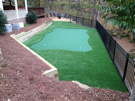 putting greens for backyard east coast synthetic turf llc turf dealer
