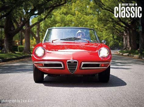 1969 alfa romeo carabo 1969 alfa romeo spider information and photos momentcar