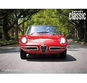 1967 Alfa Romeo Tipo 33 Stradale Classic Supercar Race