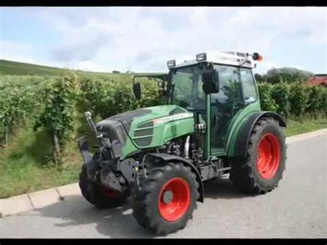 tms cabine fendt 211 f