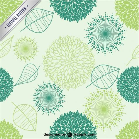 pattern organic vector organic vector seamless pattern vector free download