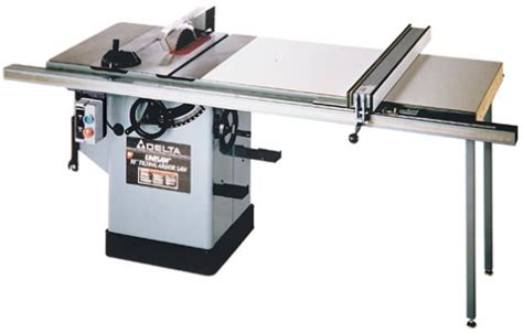 Delta Unisaw Table Saw by Table Saws