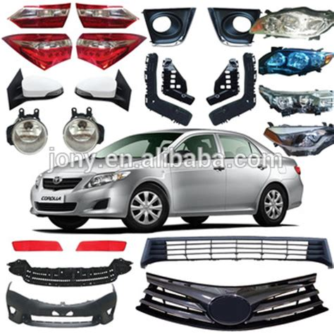 auto parts toyota auto spare parts car for toyota parts toyota spare