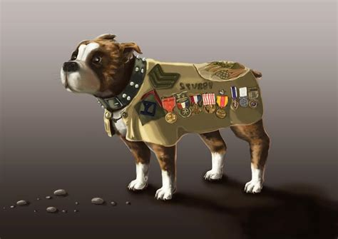 Sgt Stubby American Legion Academy Motion Pictures To Enter Production On Sgt Stubby An American Electric City