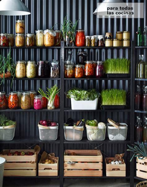 despensa de cocina las mejores despensas de cocina de ikea