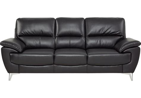 and black sofa northway black sofa sofas black