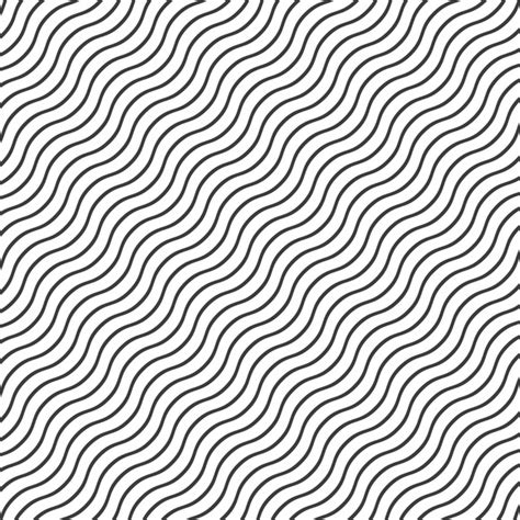 wavy lines pattern vector white wavy pattern on grey paper for photoshop