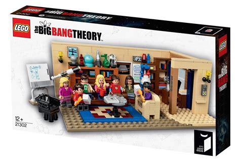 Doctor Who Tardis Bookshelf Lego Big Bang Theory Set 21302 Revealed Amp Photos Bricks