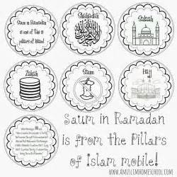iman s home saum in ramadan is from the 5 pillars