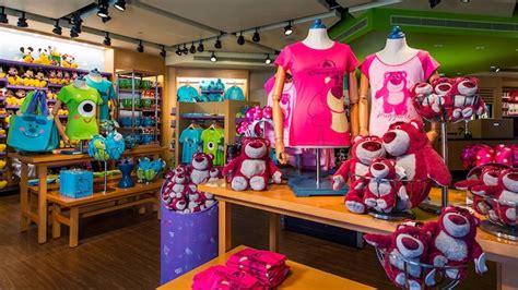 New Listing New Tokyo Disney Resort Pixar Story Buzz Woody lotso shop shops shanghai disney resort