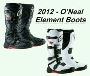 Sepatu Oneal Element Hitam Sixe 43 jual sepatu oneal element uk 7 8 9 10 11