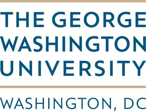 the george washington university the branding source new logo george washington university