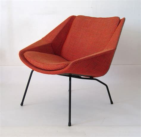 Relax Chair by Cees Braakman Pastoe Fm 08 Sixties Relax Chair