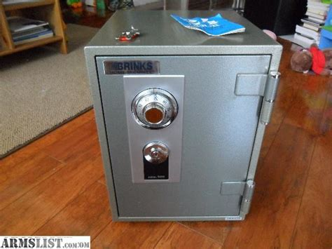 armslist for sale brinks home security safe model safes