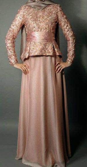 Sunita Maxi Gamis Syari Dress Baju Muslim gamis pesta terbaru kaoskeren net busana muslim