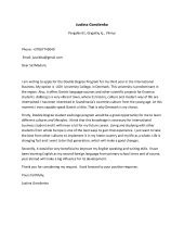 Cover Letter Erasmus by Cover Letter Erasmus Placement Exle Cover Letter
