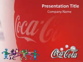 coca cola powerpoint template free powerpoint coca cola templates and backgrounds