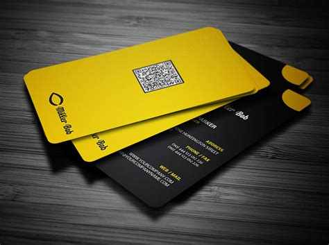 Stylish Business Cards Templates Free by Stylish Business Card Template Cardrabbit