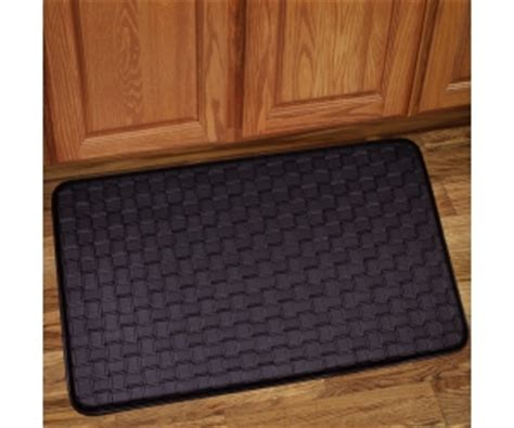 Standing Mats For Kitchen by Polyurethane Standing Floor Mats Mats Kitchen Mats For