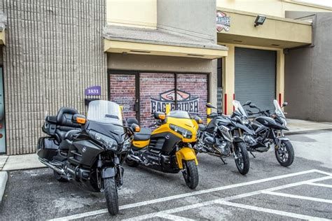 Motorradvermietung Miami by Motorrad Mieten In Miami Bmw Honda