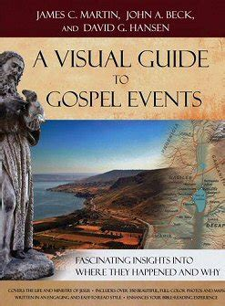 A Visual Guide To Gospel Events Fascinating Insights Into