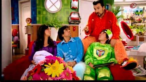 imagenes de la familia peluche la familia peluche tercera temporada capitulo 9 hd youtube