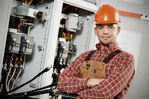electrical wiring electrical maintenance electrician