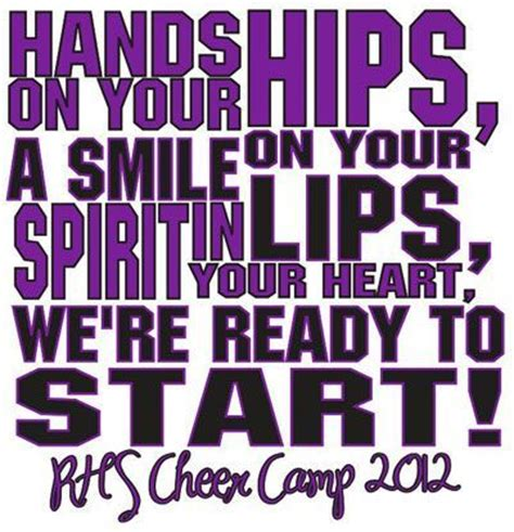 printable cheerleading quotes best 25 cheer sayings ideas on pinterest cheerleading