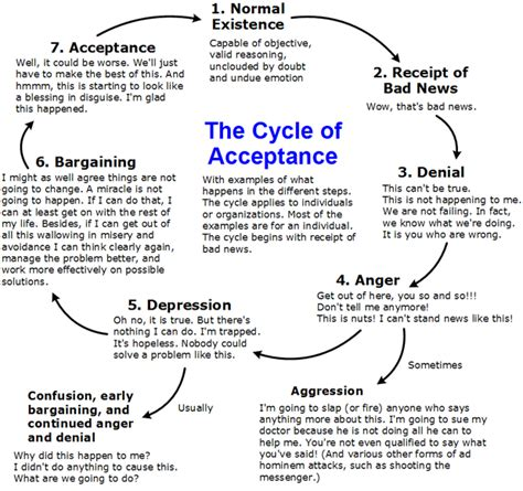 cycle of grief diagram how many nfl would win as a coach