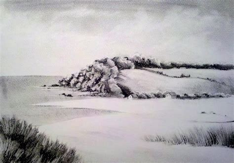 landscape drawing ideas landscape drawings nature drawings pictures drawings