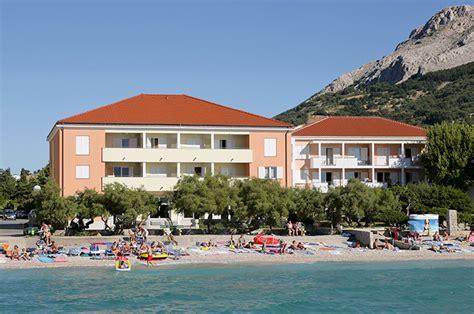 Baska Appartamenti by Villa Adria Baška Camere E Appartamenti Sull Isola Di