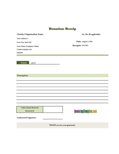 donation letter template 40 donation receipt templates letters goodwill non profit