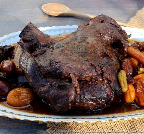 cuisiner un cuissot de chevreuil 28 images cuisiner du