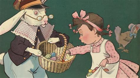 why is the rabbit associated with easter why are bunnies associated with easter