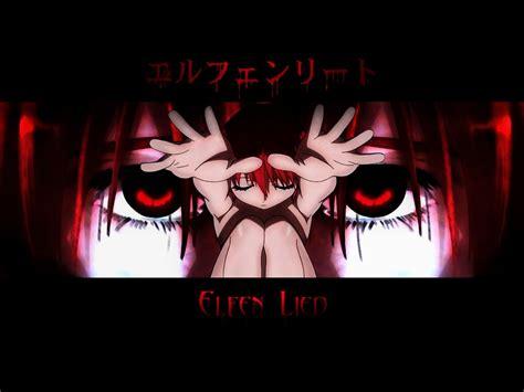 Elfen Lied Anime News Network Anime Rulezzz Anime And Fan Site Elfen Lied